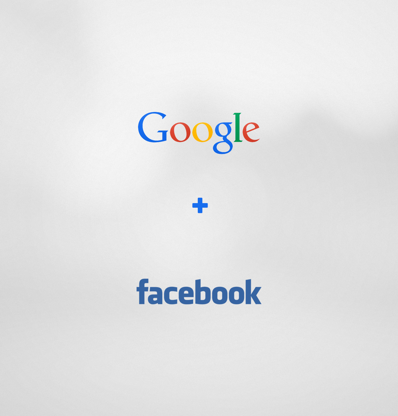 Optimised for Google and Facebook